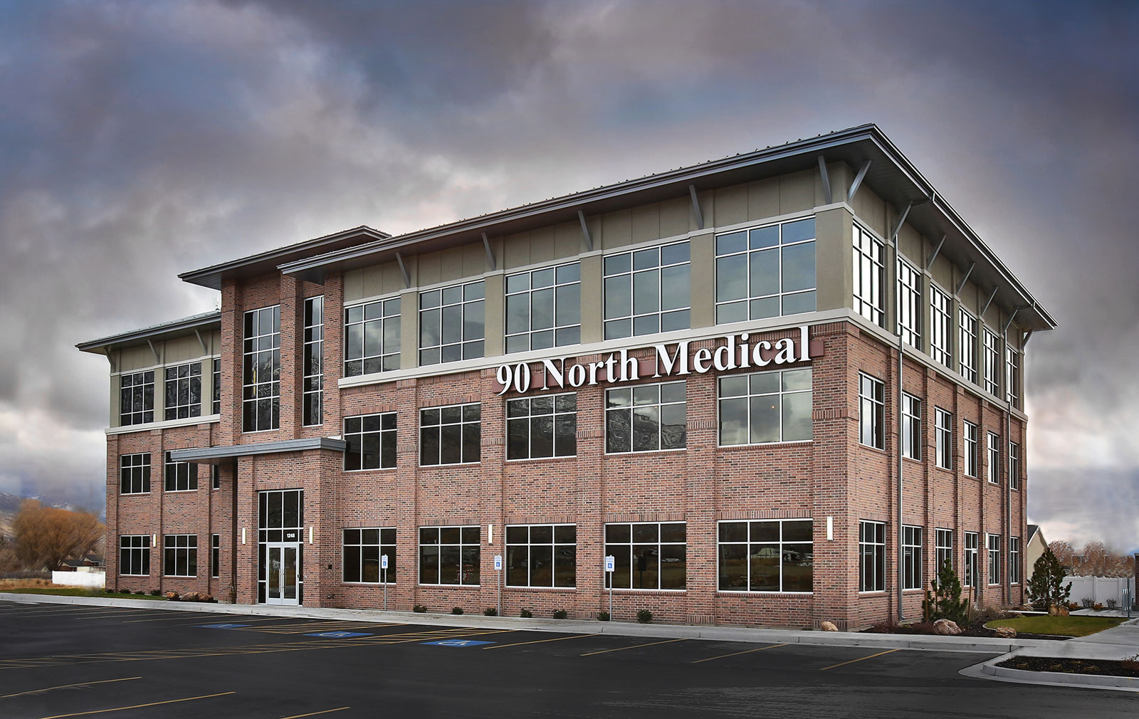 90 North Medical